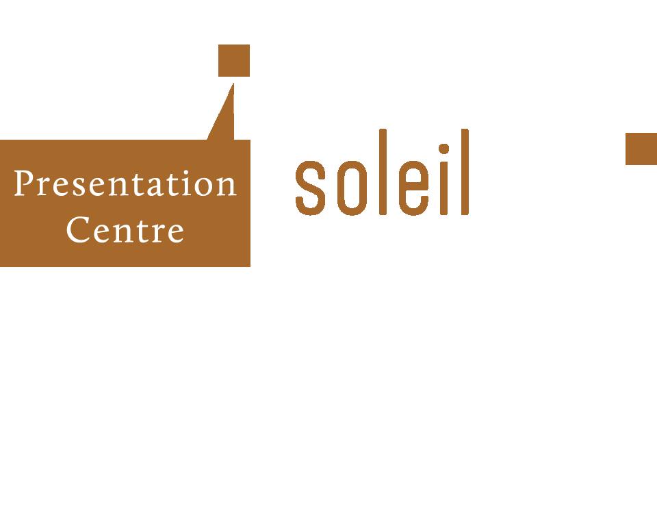 Presentation Centre Map